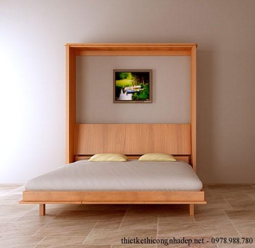 Giường ngủ thông minh số 1