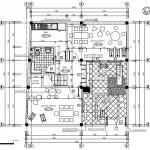 Thiết kế biệt thự hiện đại 3 tầng mái thái hình chữ L