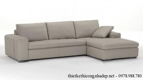 Đóng bọc Sofa góc giá rẻ tại Hà Nội