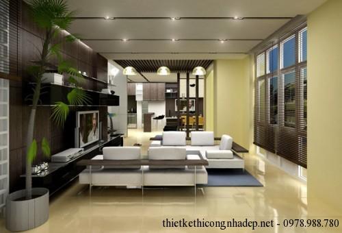 nội thất phòng khách pa2