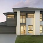 Thiết kế nội thất biệt thự hiện đại sang trọng 11x19m