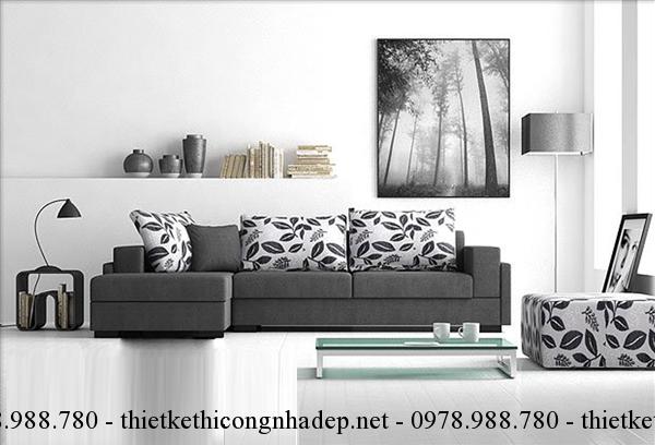 Việc làm sạch và bảo quản bộ ghế sofa phòng khách, làm sao cho chúng luôn như mới và có độ bền lâu là một việc làm vô cùng quan trọng