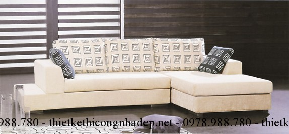 Vệ sinh sạch sẽ sofa phòng khách thường xuyên cũng là một cách giúp sofa hết mùi hôi khó chịu