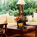 Cách chọn sofa gỗ phòng khách đẹp