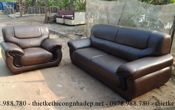 Sofa thanh lý số 3