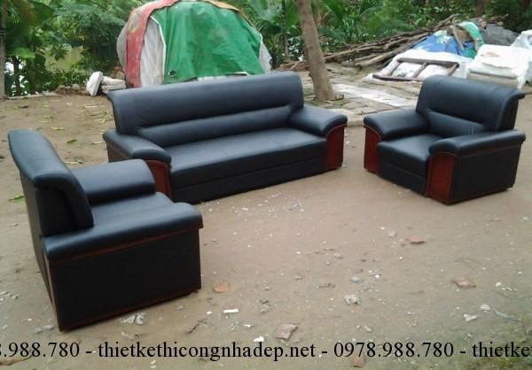 Sofa thanh lý số 5