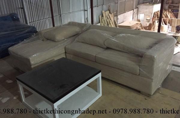 Sofa thanh lý số 7
