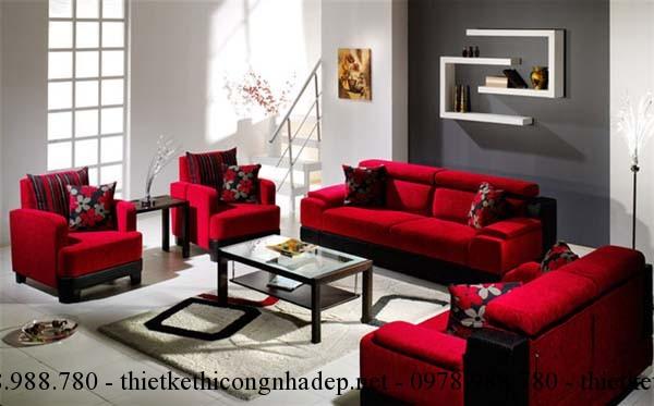 Việc lựa chọn ghế sofa phòng khách và loại vải bọc ghế sofa phòng khách cũng được rất nhiều gia chủ đặc biệt quan tâm