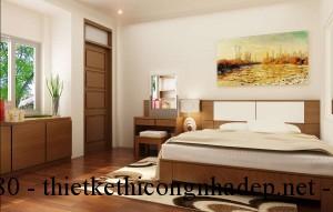 Phương vị phòng ngủ theo Lục thập hoa giáp (tiếp)
