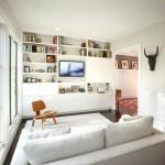 Những bí quyết thiết kế nội thất cho phòng khách nhỏ (phần 2)