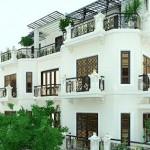 Thiết kế nội thất nhà biệt thự cổ điển Á Đông ở Mỹ Đình
