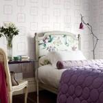 Thiết kế nội thất độc đáo cho phòng ngủ nhỏ