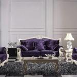 8 mẫu bàn ghế sofa cổ điển Châu Âu
