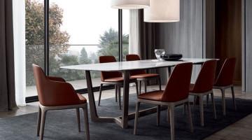 Ghế Grace – lựa chọn tuyệt vời cho không gian nội thất hiện đại