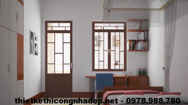 Phòng ngủ 2 NDNC410