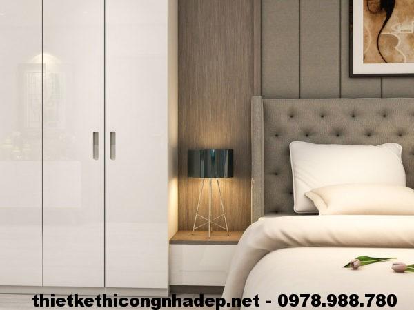 Phòng ngủ đẹp NDNTPN1