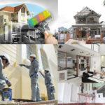 Báo giá cải tạo nhà, báo giá sửa chữa nhà Hà Nội T8-2016