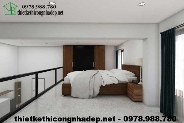 Gác lửng chung cư mini NDNTCC5