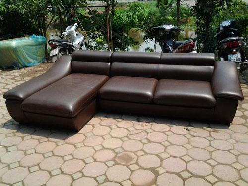 Sofa góc có thể dùng để nằm