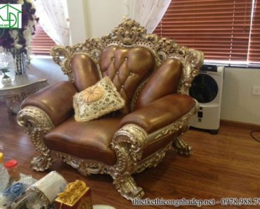 Đóng bọc bàn ghế sofa giá rẻ