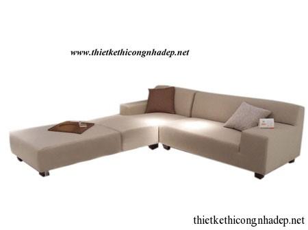 mẫu ghế sofa góc 10