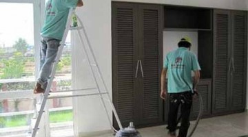 Thi công cải tạo sửa chữa nhà ở cũ giá rẻ