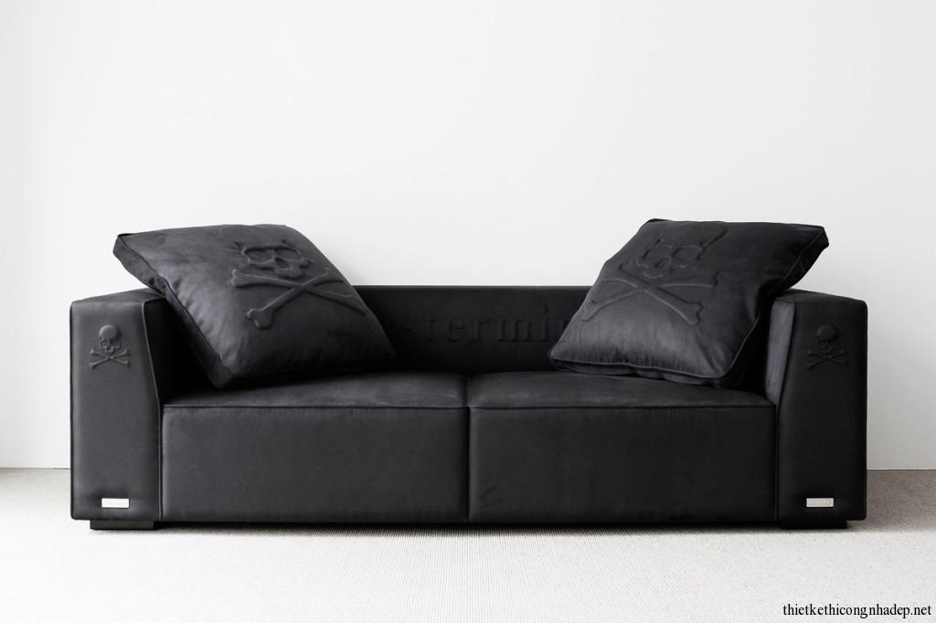 Xu hướng thiết kế sofa năm 2013