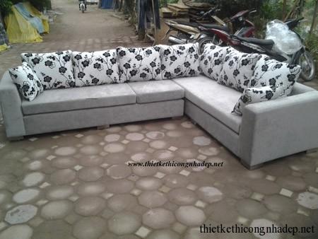 Mẫu ghế sofa salon số 3