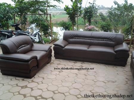 Mẫu ghế sofa salon số 5