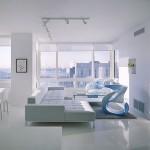 Nội thất căn hộ chung cư cao cấp