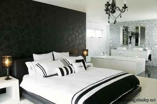 Mẫu phòng ngủ đẹp số 12