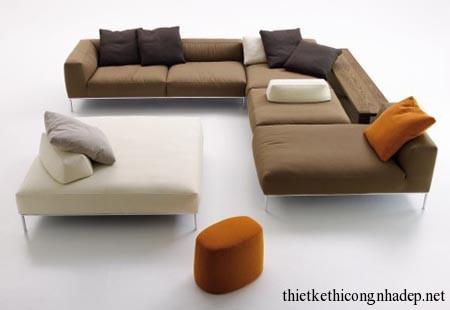 mẫu ghế sofa italia số 12