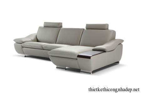 Sofa theo phong cách Italia