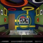 Thiết kế thi công phòng karaoke