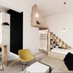 Tư vấn thiết kế nhà nhỏ đẹp dưới 20 m2