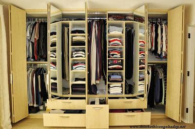 mẫu tủ quần áo số 6