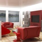 Bàn ghế sofa da nỉ phòng khách đẹp giá rẻ