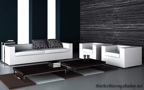 Bàn ghế sofa đẹp giá rẻ