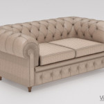 Sofa cổ điển 4
