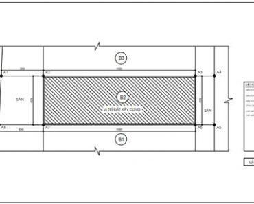 Thiết kế nhà ống 4 tầng kiểu dáng hiện đại