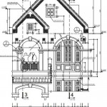 Thiết kế nhà phố 3 tầng mái thái hiện đại diện tích 6.5 x 16