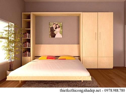Giường ngủ thông minh số 6