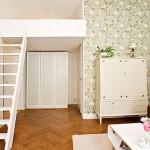 Giải pháp gác xép, lửng cho nhà có diện tích nhỏ chật hẹp