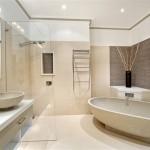 Đặt nhà vệ sinh, hướng nhà vệ sinh theo phong thủy