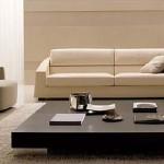 Cách chọn bàn trà hợp với ghế sofa phòng khách