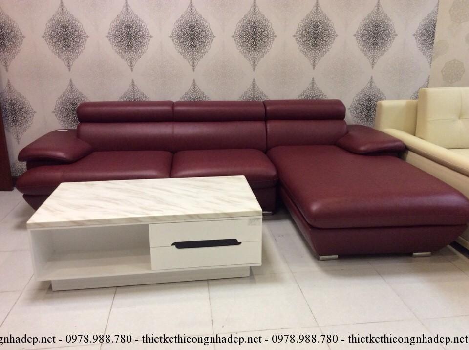 Sofa thanh lí số 1