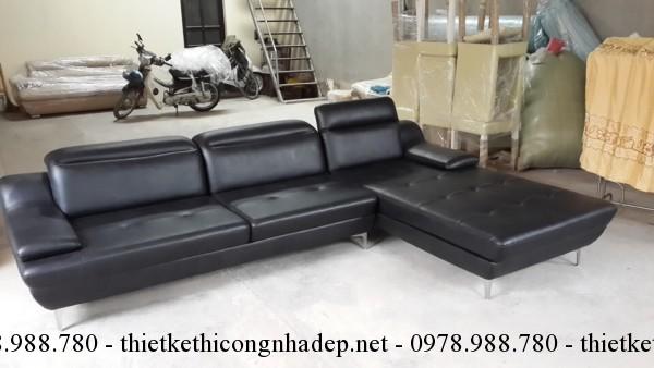 Sofa thanh lý số 2