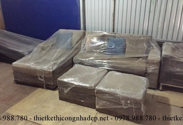 Sofa thanh lý số 6