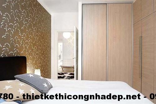 Phòng ngủ không hợp phong thủy