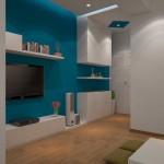 Báo giá thiết kế và thi công nội thất chung cư giá rẻ Hà Nội